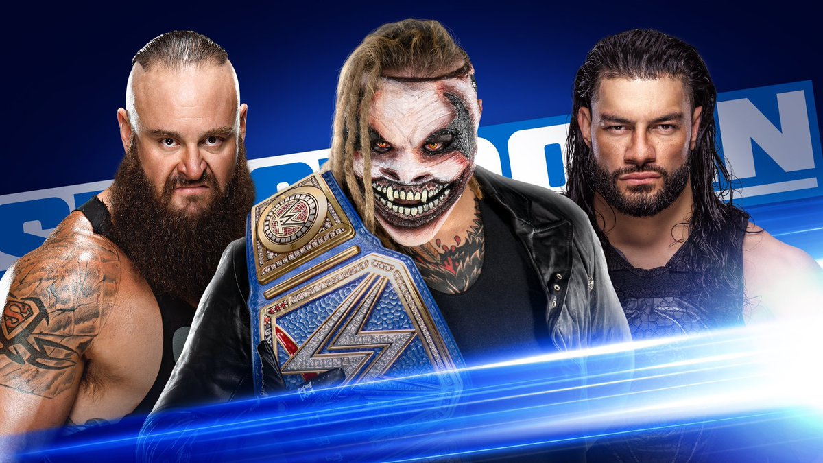 WWE SmackDown Preview For Tonight: Payback Build, SummerSlam Fallout, Roman Reigns' Return