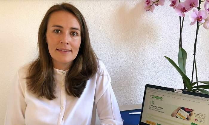 ¿Quieres saber cómo ha evolucionado el mercado de segunda mano?♻️ Ya puedes leer la entrevista completa realizada a Magalí Rey Dintrans, Head of Brand de #Milanuncios, para @elEconomistaes👇🏼 https://t.co/7ktux0RPda https://t.co/yvou5uyd4k