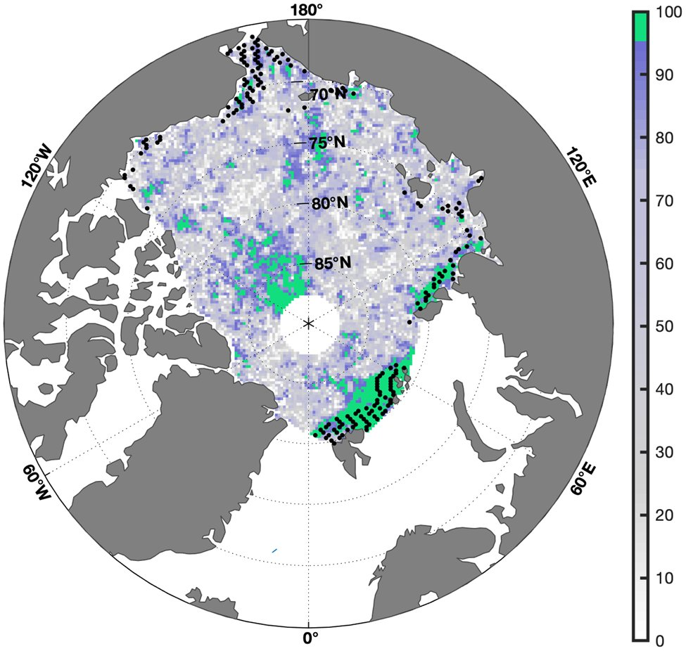 """""""Early predictors of seasonal Arctic sea-ice volume loss: the impact of spring and early-summer cloud radiative conditions"""" M King, D Veron, H Huntley is now on ANNGLAC First View https://t.co/8wM6qts5pU @UDelaware @CambridgeCore @Michalea_King https://t.co/KKoeosBXBG"""