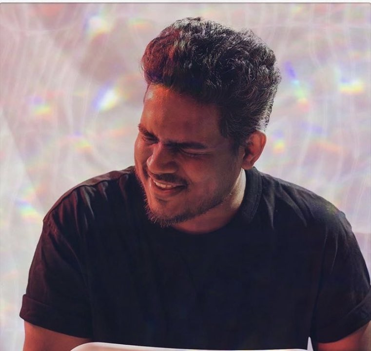 The Celebrations Start From Today 6pm!  #YuvanBdayPoster Out Today @ 6pm! https://t.co/p3CDPhPp1V