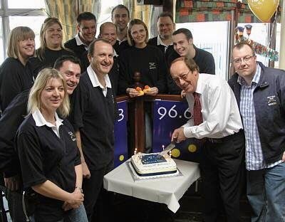 15 years ago, I was working for Spirit FM as a presenter. In a few days, this truly local commercial station and others will be replaced by a national service. I'm glad we still have proper local stations including @radioexe and @radioplymouth serving their communities in Devon. https://t.co/mryi7ltSiI