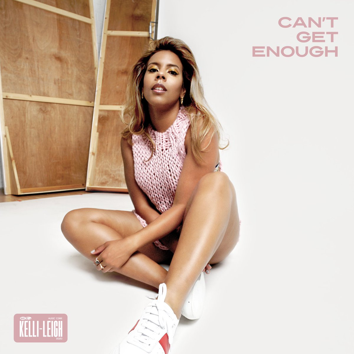 Can't Get Enough EP  September 18th 💗 Pre-Save 🖇  https://t.co/wnF6KGIZTI https://t.co/TFqJ794QrS