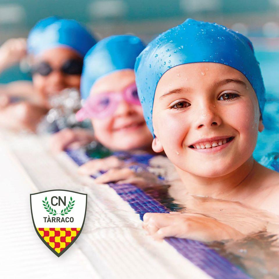 Seguim els cursets intensius de natació!! Fins el 10 de setembre, aprèn a nedar al Tàrraco! Cursets intensius setmanals! Coneix horaris i preus a la web del Club! https://t.co/bG7HMf3HG3 #natacio #cursets #cntarraco https://t.co/ay0snQnHBd