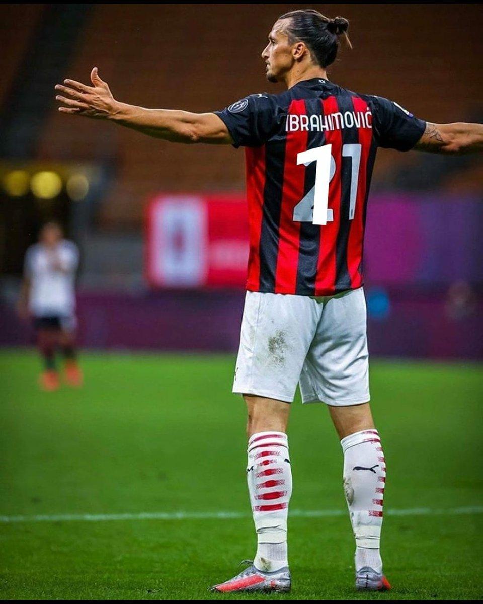 Zlatan Ibrahimovic Ibra Official Twitter