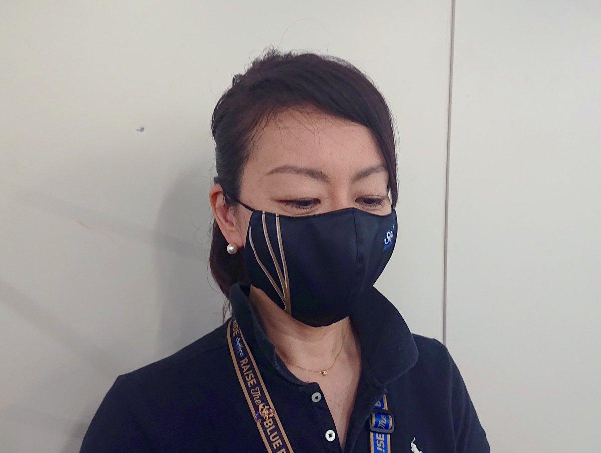 マスク 旭化成