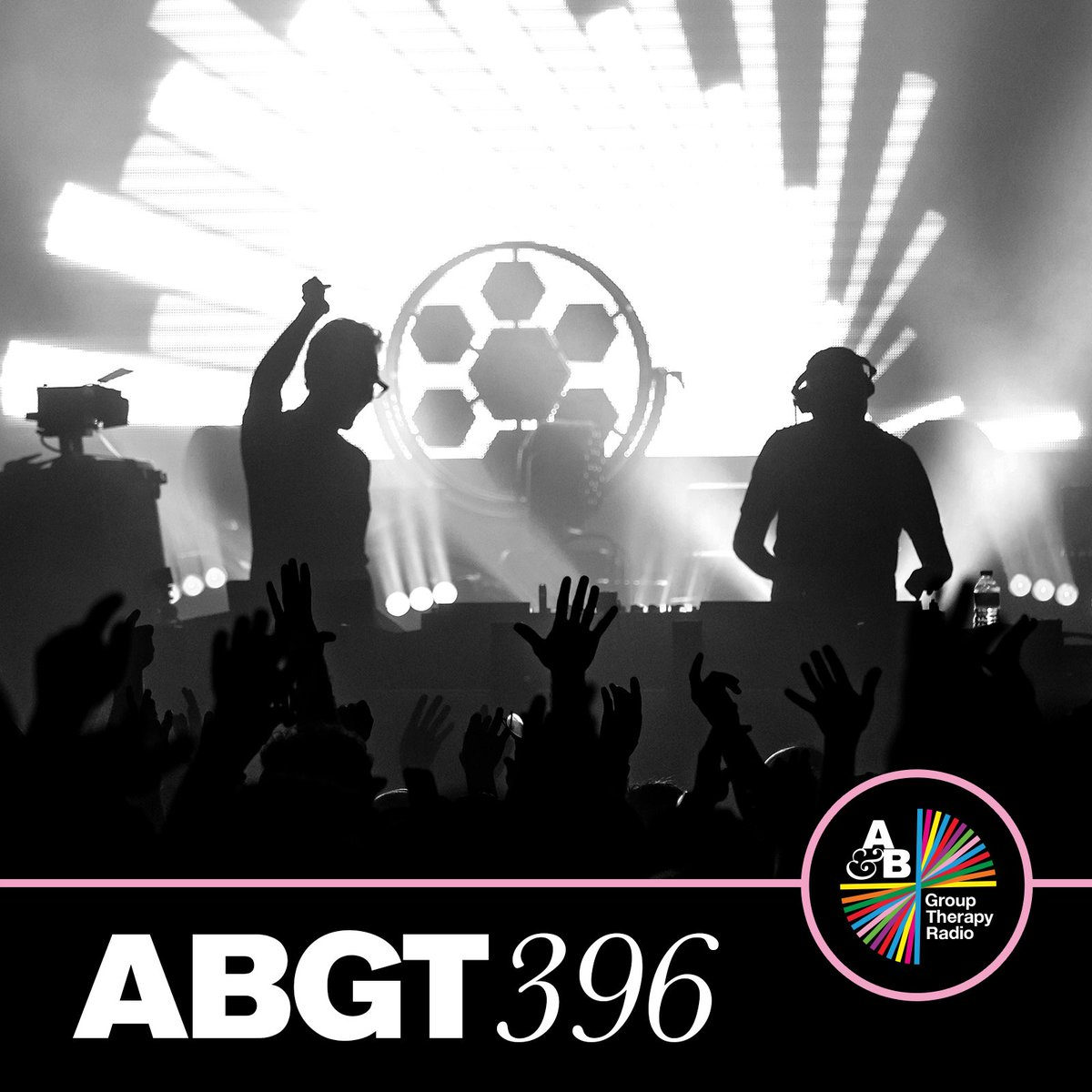 My @abgrouptherapy Guest Mix is only a few hours away! Show starts at 7pm (UK) live on @aboveandbeyond's YouTube and Twitch pages. Enjoy! 🎧 https://t.co/P4AyeMrQcG