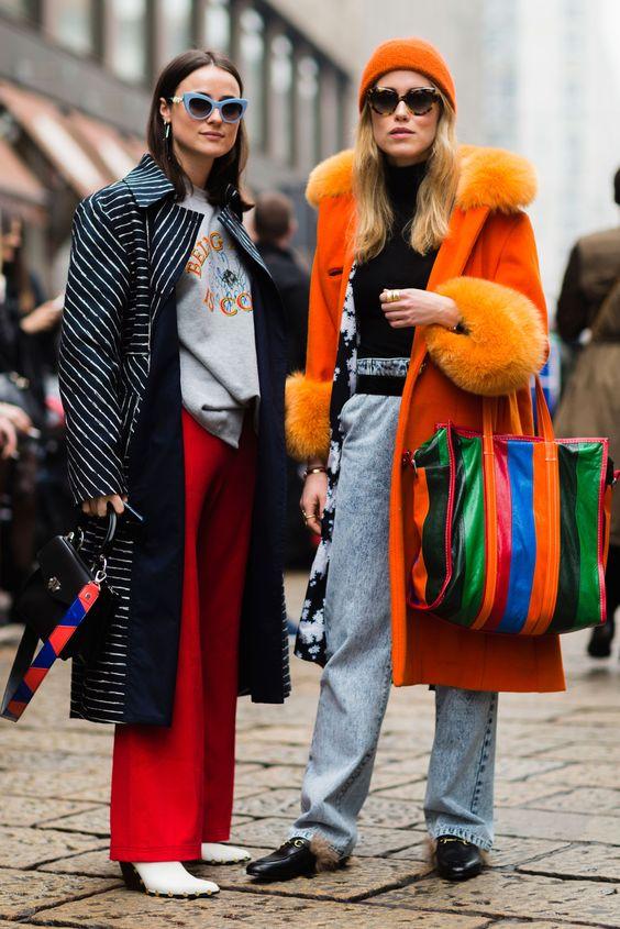 It's always sunny when you are wearing orange!  #infurmagazine #infurmag #fashion #furs #fur #furfashion #ootd #stylefashion #fashioninfluencer #streetstyle #streetfashion #doubleface #nyfw #wow #fox #inspo #fashionweek #fashionstatement #styleinspo #wiwt #new #trendy #urbanlife https://t.co/dsEpV4cOHM