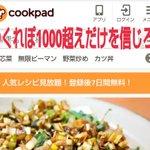 料理初心者にオススメ?料理作りの参考になるサイトたち!