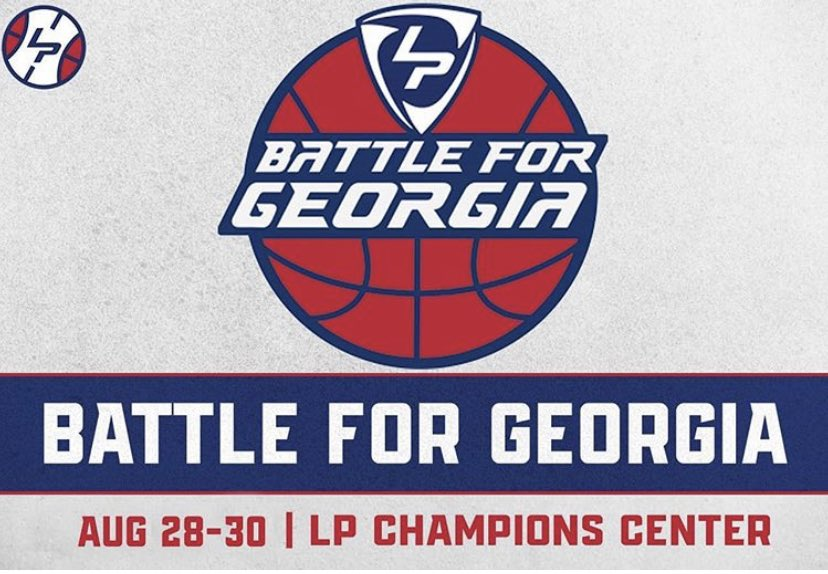 Ready for this weekends #BattleForGeorgia at @LakePointHoops                   @ATLXpress2023                          https://t.co/2B55TQxoeX https://t.co/wHpk4nPT8h