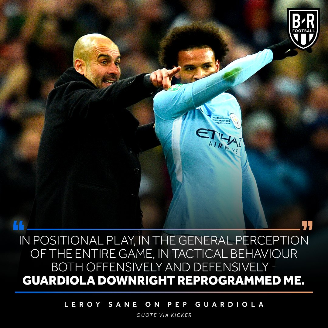 The Pep Effect™ https://t.co/4AGOmtyErw
