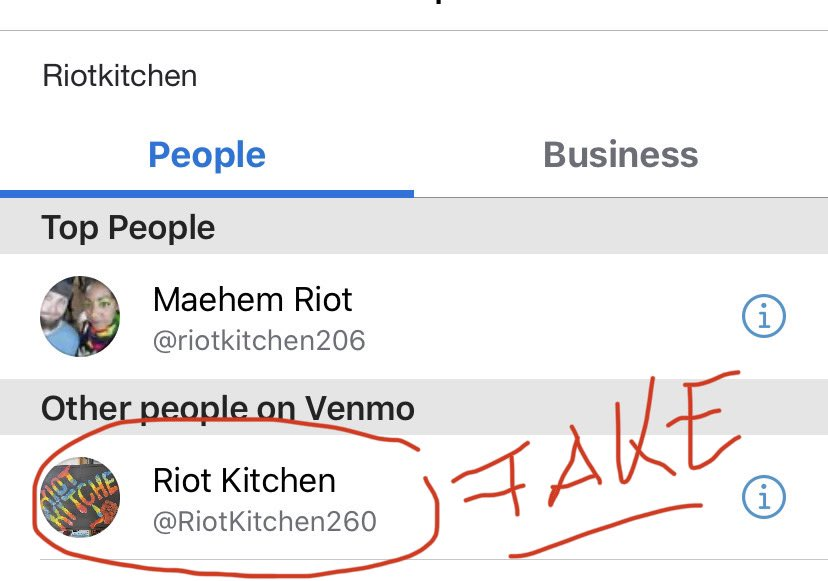 Riotkitchen Hashtag On Twitter