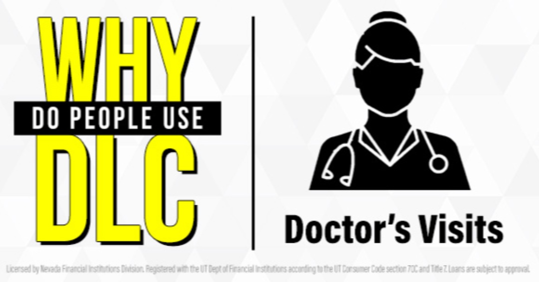 #WhyDLC Have an unexpected doctor bill? https://t.co/DFIv3cx5pq