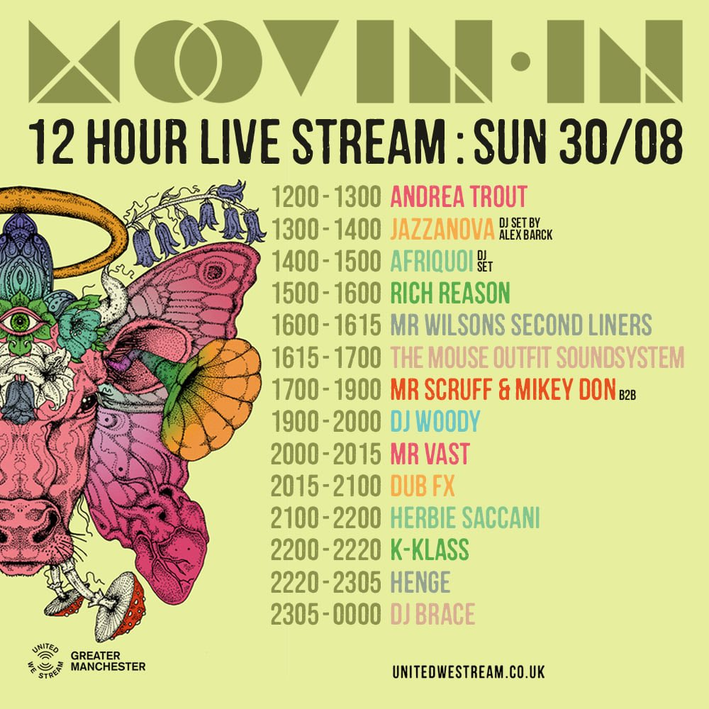 MOOVIN FESTIVAL 2020 (@moovinfestival) | Twitter