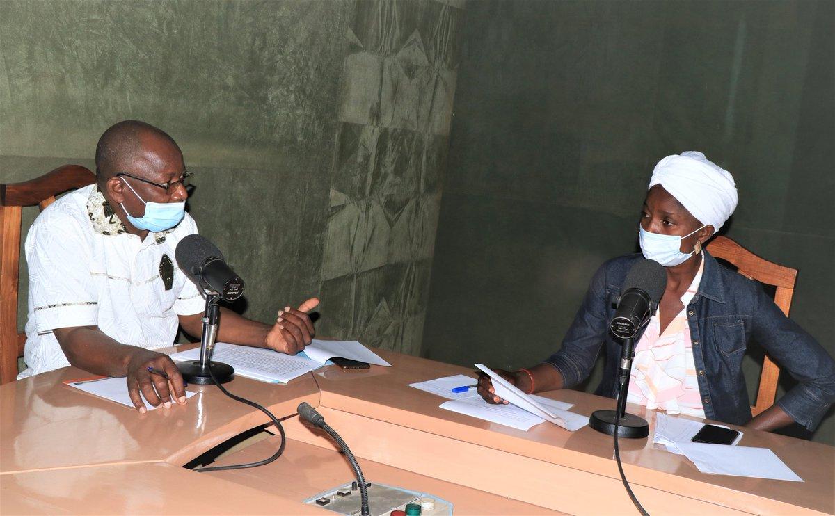 Suivez demain à 12h 30 min, dans #MagazinePluriel, sur Radio Lomé (99.5 Fm), M. Bassimsouwè EDJAM-ETCHAKI, Directeur Adjoint des Services Techniques du @District_Lome.   Il parle des procédures d'instruction du #permis_de_construire, et ses avantages.   Réalisation : Odette KPIRA https://t.co/vNT6w523pS