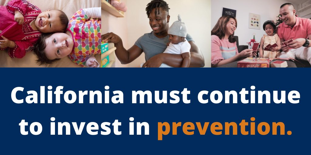 Pop-up child care, remote home visits, food & diaper delivery, & more. #First5ShowsUp during COVID-19. Pls be a #Champion4Children and include First 5 in Vape Tax. @JimPatterson559 @Senator_Hurtado @drarambulaAD31 @SenatorBorgeas @Rendon63 https://t.co/LjFuJ0FHi9