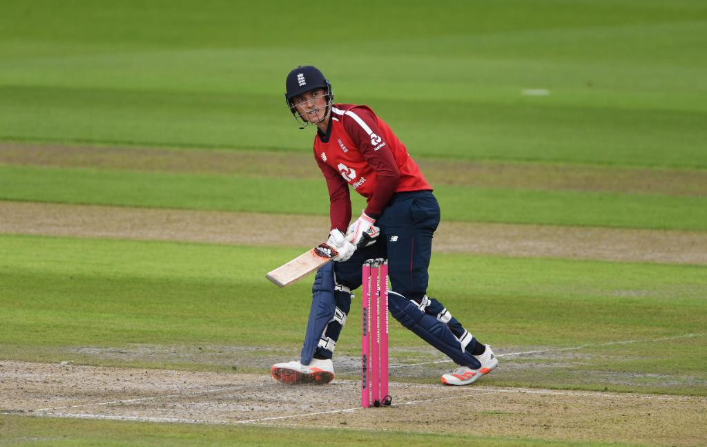 Tom Banton- England vs Pakistan 1st T20I