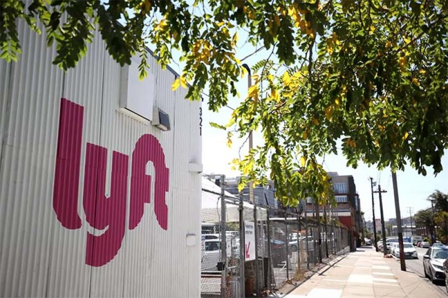 """#InTheNews: Lyft will suspend its ride-hailing service in California.   """"This is not something we wanted to do, as we know millions of Californians depend on Lyft for daily, essential trips,"""" the company writes.  For the full story, visit our website.  #SacCulturalHub https://t.co/UaOz5yqfrO"""