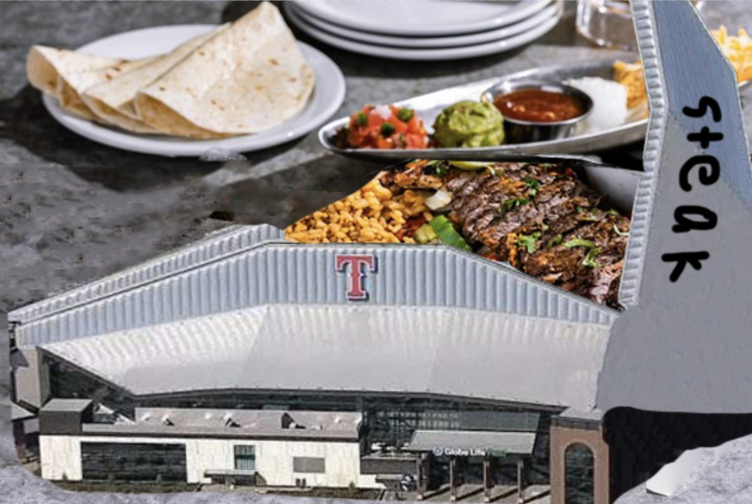 Michael Schwab On Twitter These Are Fajitas From Chili S