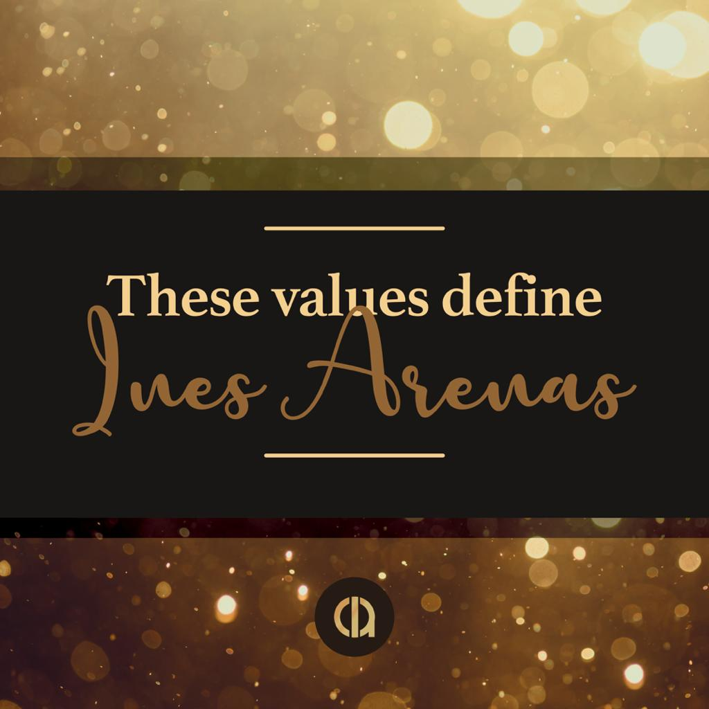 Today in 21st Century, the human values that we believe in are:   🤝Commitment 🦸♀️Determination 👩🎨Artistic vision 😍Passion for what we do 🕵️♂️Honesty 👩🔬Innovation ❤️Love These values define Ines Arenas🥰 #MoseJewelryCurator #Accursed #InesArenas  #art #fashion #gold   #首饰 #珍宝 https://t.co/cF4qow32gG