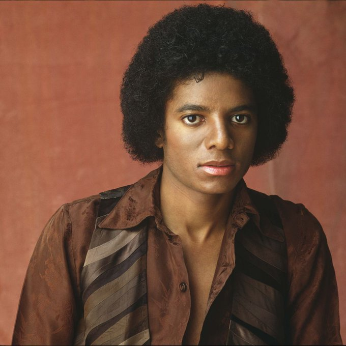 Happy birthday to the greatest of all time, Michael Jackson.