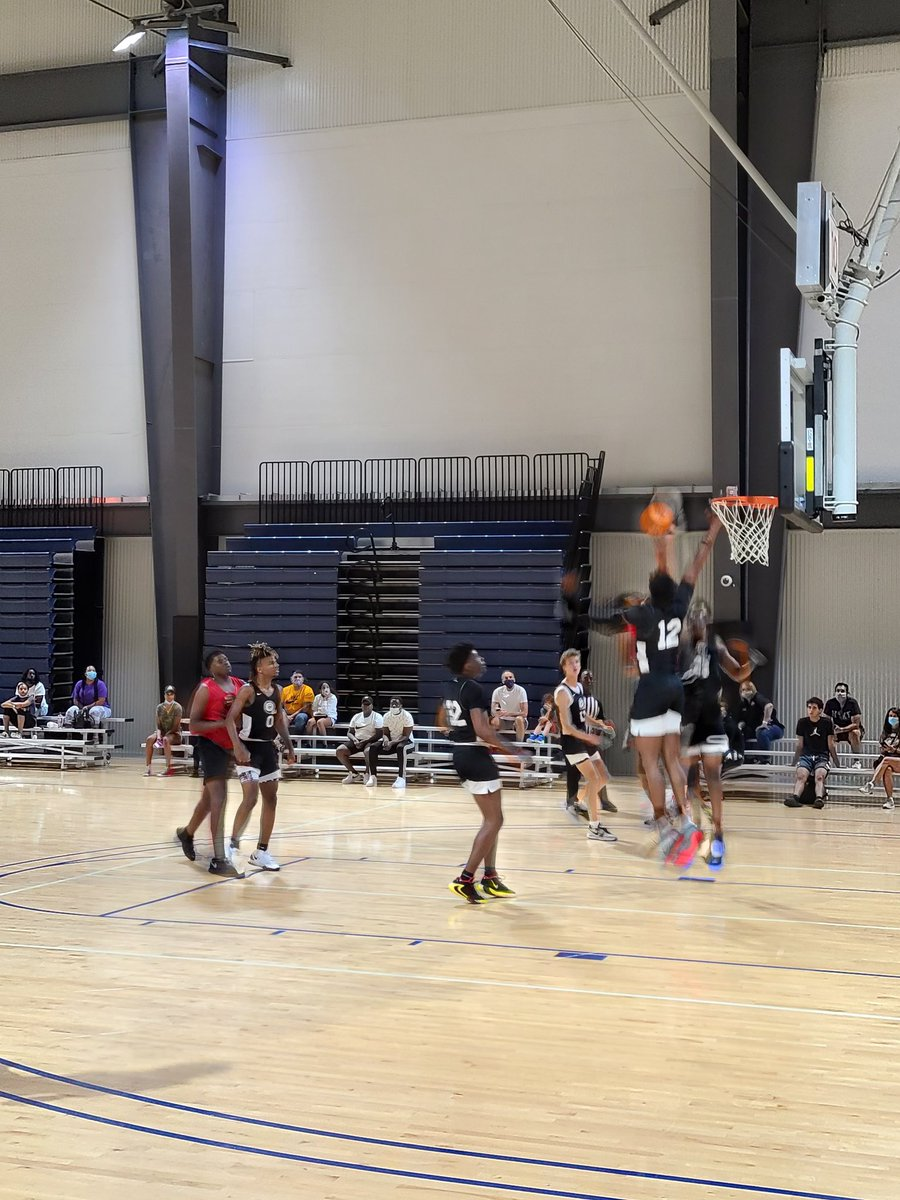 With eyes on 3 courts at @LakePointHoops, @NorcrossHeat and @ATLXpress2023 advance in 15U and @packdt_ Elite back on the scene grinds their way forward in 16U #BattleForGeorgia @PrepHoopsGA https://t.co/bUGVeAsSQF