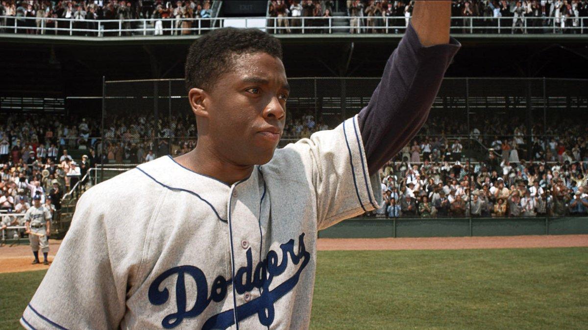 RIP Chadwick Boseman 🙏🏾