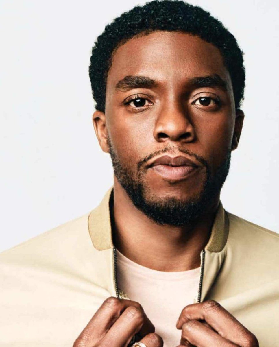 We never know what people are enduring. Humans...we are wonders.   Thank you, Chadwick, for gifting us with your greatness in the midst of a painful struggle.   #ChadwickBoseman https://t.co/YDLOLHxop6