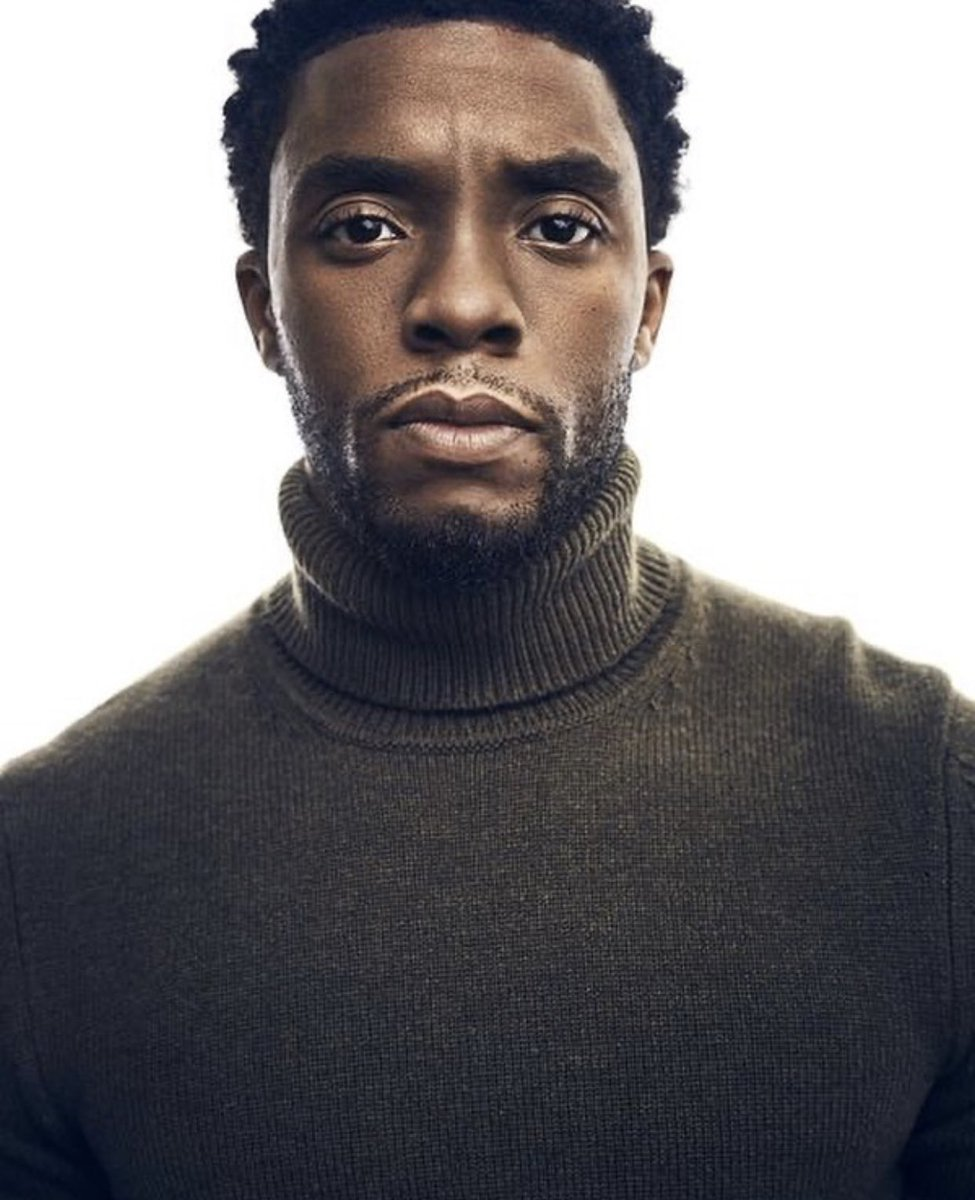 Nike On Twitter Rest In Perfect Peace A True Super Hero Fighting Stage Three Colon Cancer And Giving Us His Absolute Best Chadwick Chadwickboseman Https T Co Akskfvpta8