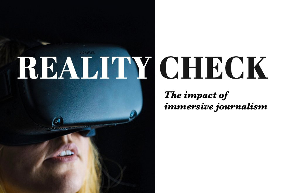 Explore the world of #immersive #journalism. Excited to share my #Churchill #Fellowship report on the international use of #VirtualReality, #AugmentedReality & 360° videos in news. https://t.co/zSbZJf4vID #VR #AR #XR https://t.co/VGJ0zQgQ9M