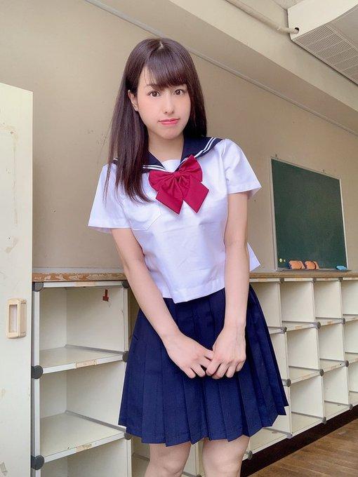 グラビアアイドル小山玲奈のTwitter自撮りエロ画像19