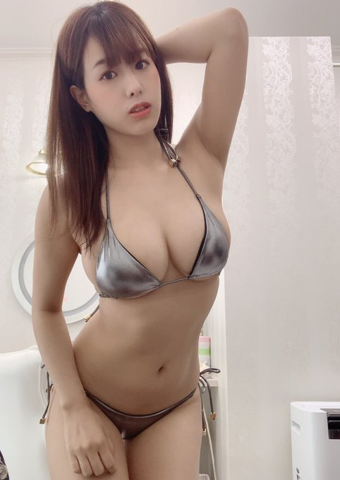 グラビアアイドル小山玲奈のTwitter自撮りエロ画像20