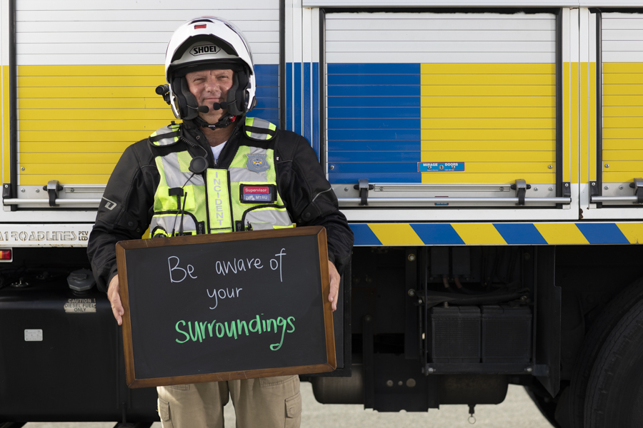 Paul, Incident Response Supervisor, says he enjoys his job but he doesn't like seeing anyone in trouble. Nose to tails can be avoided - be aware of your surroundings and keep your distance from other vehicles 🚗🚗 #WeCanAllBeHeroes #QRSW @StreetSmartsQLD #RoadSafetyF1rst https://t.co/7YG0xamy3L