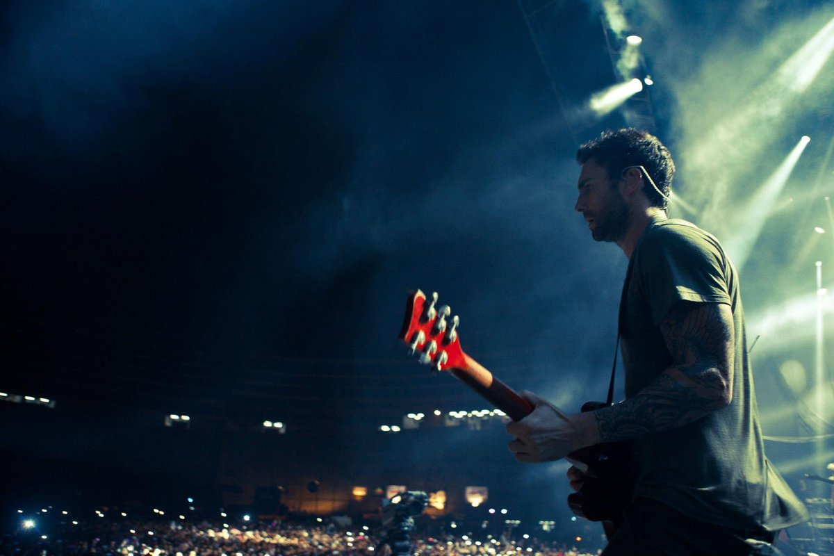 On this day in #M5History • August 28th, 2012 • Estadio Monumental • Lima, Peru