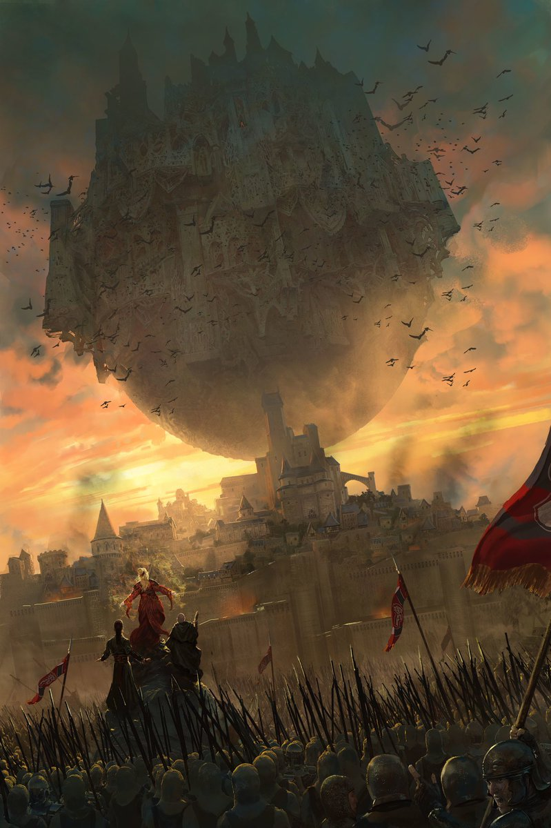 Marc Simonetti A Song Of Ice And Fire
