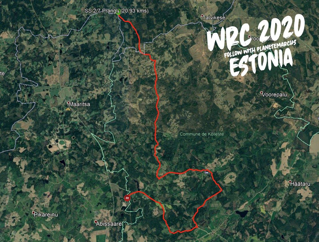 WRC: 10º Rallye Estonia [4-6 Septiembre] - Página 3 Egl1R5ZXYAAqmjC?format=jpg&name=medium