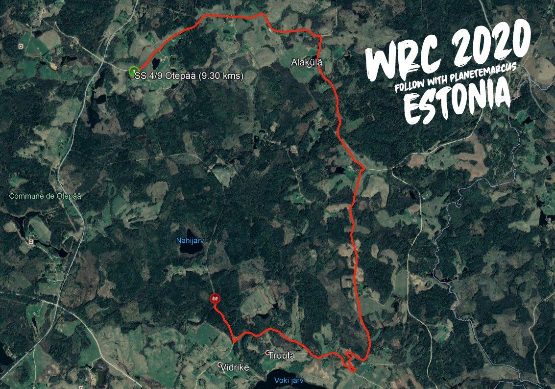 WRC: 10º Rallye Estonia [4-6 Septiembre] - Página 3 Egl1ybBXkAEv4SC?format=jpg&name=medium