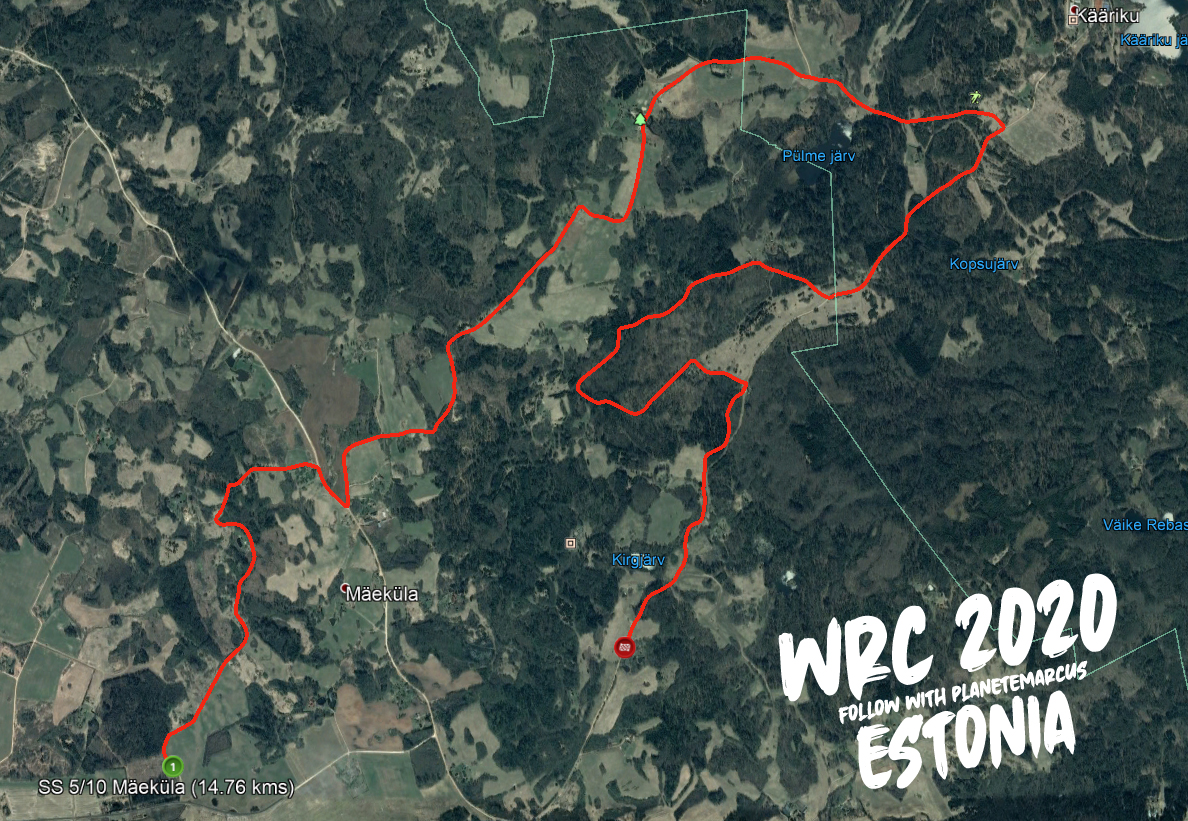 WRC: 10º Rallye Estonia [4-6 Septiembre] - Página 3 Egl2G3pXcAIHn_B?format=jpg&name=medium