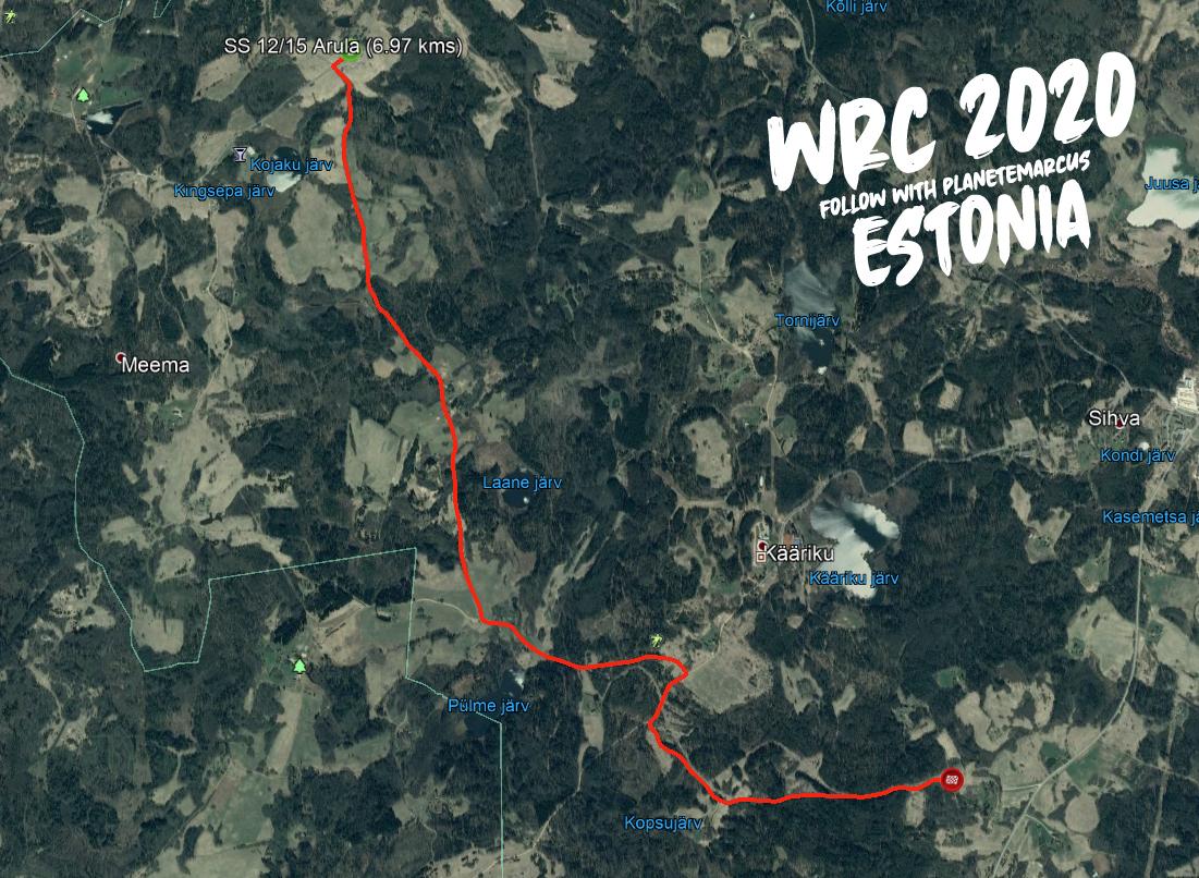 WRC: 10º Rallye Estonia [4-6 Septiembre] - Página 6 Egl8aoYXsAIzn7q?format=jpg&name=medium