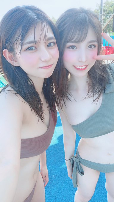 コスプレイヤー紗愛のTwitter自撮りエロ画像56