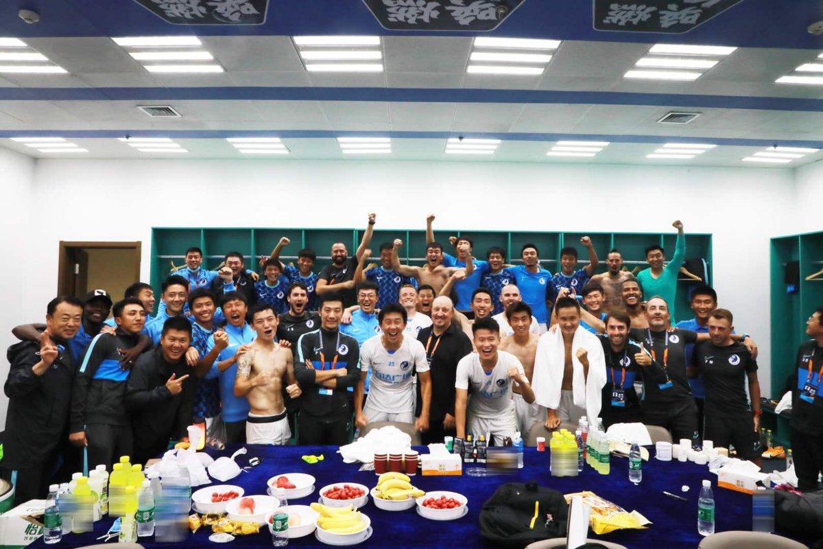 Good win & deserved three points!!  👍🏾  Buena victoria y merecidos tres puntos. https://t.co/x83GOeVQpv