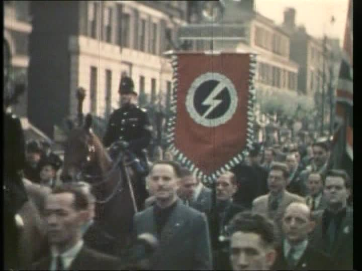 London 1939 | London 2020 British Union of Fascists https://t.co/T29tnd4RWg