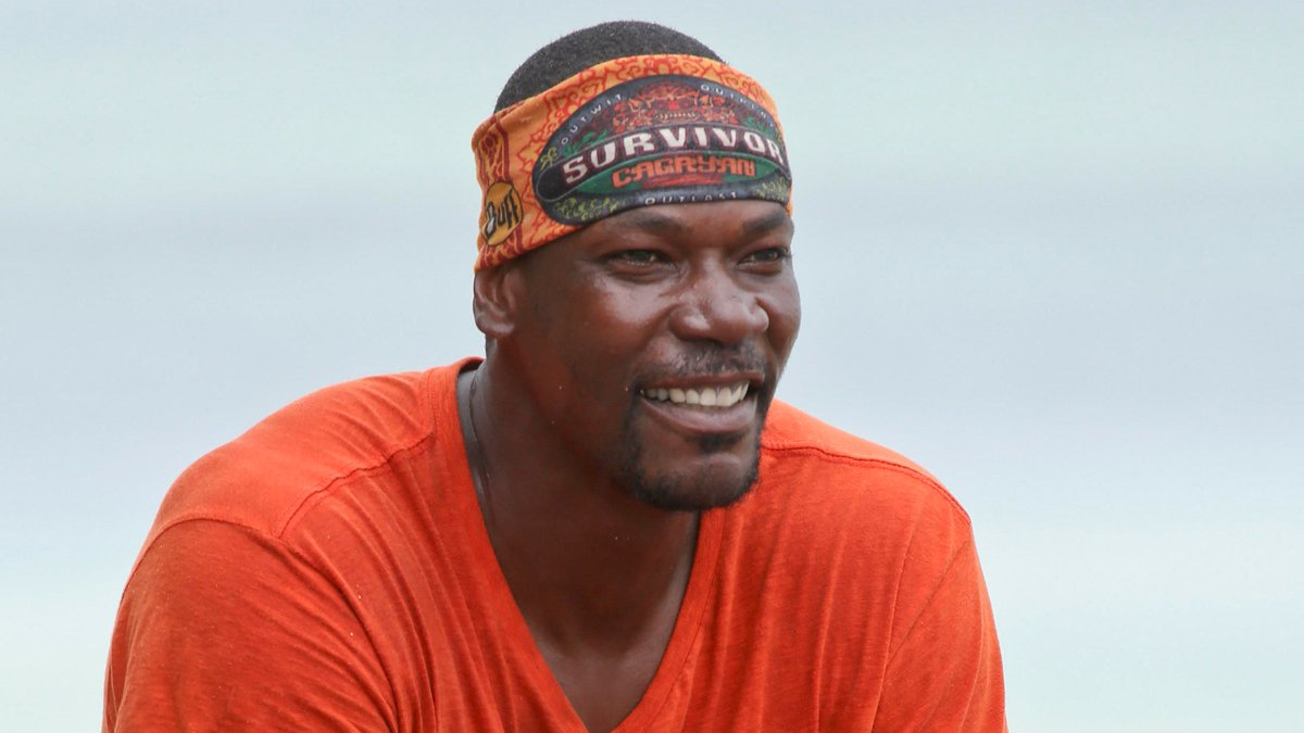 We are saddened to learn of the passing of a beloved member of the Survivor family, NBA Legend, Cliff Robinson. Our thoughts go out to his family during this difficult time. https://t.co/iEFtckK7Ky