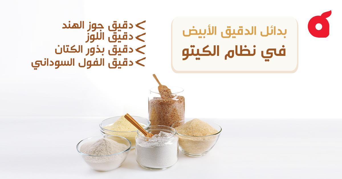 Pandasaudi บนทว ตเตอร إذا كنت من مت بعي نظام الكيتو فإن أول نصيحة هي تجنب الأطعمة التي تحتوي على الدقيق وجلوتين القمح تناول فطائرك الصباحية المفضلة ولكن كل ما عليك هو اتباع تلك البدائل