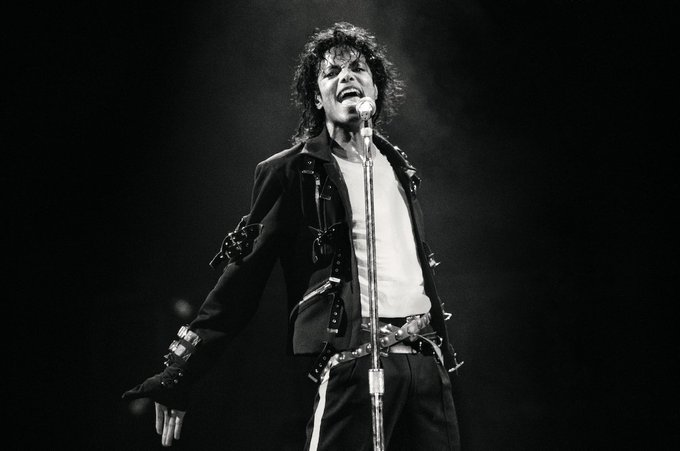 Happy birthday to the King of Pop, today would have marked Michael Jackson s 62nd birthday!