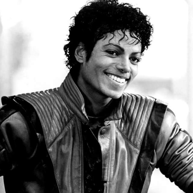 Happy Birthday to the greatest Michael Jackson