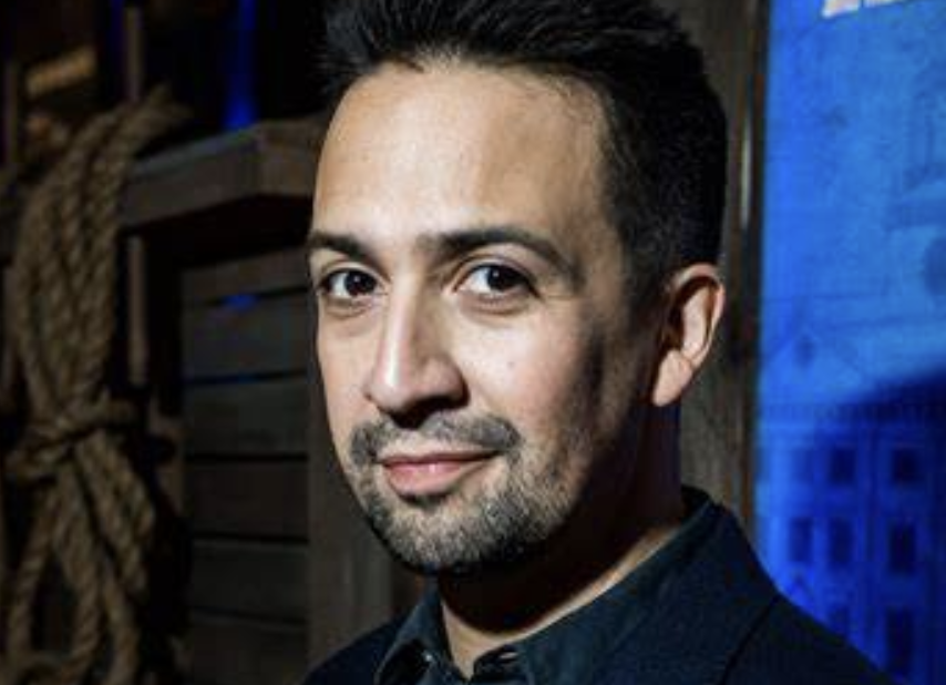 """You have to live with the notion of, """"If I don't write this, no one's going to write it. If I die, this idea dies with me."""" @Lin_Manuel  #amwriting #writing #writinglife https://t.co/muYN9zVLza"""