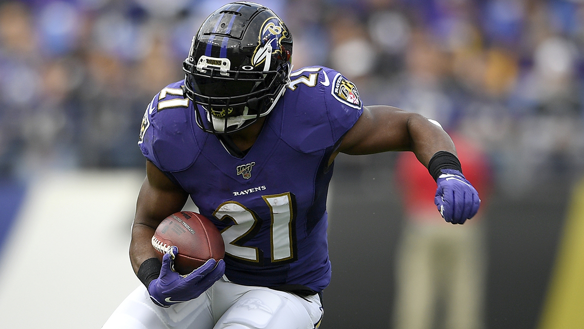 Rotoworld On Twitter Haydenwinks Lists The Starting Lineup For Each Team S Top Two Personnel Groupings And Makes Fantasy Football Projections For Big Camp Battles Get It Here Https T Co Wuvf2iursh Https T Co Qcpaysfk8v