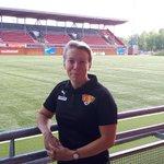 Image for the Tweet beginning: VJS vahvistuu - Anna Niemelästä