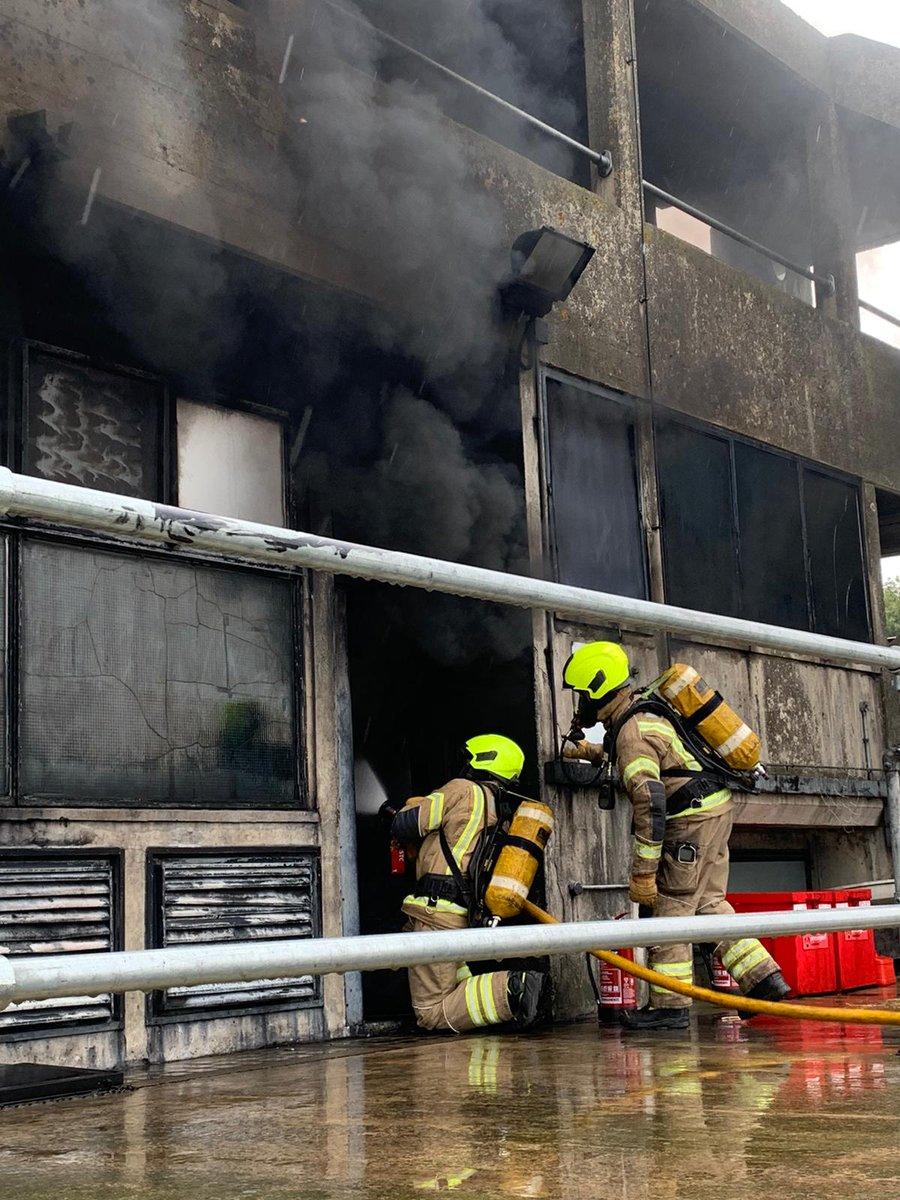 Fire Service College (@FSCmoreton) on Twitter photo 30/08/2020 10:42:48