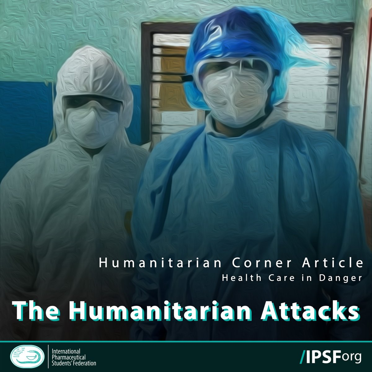 Read more about the challenges faced by the humanitarian workers amidst the COVID-19 pandemic on our recent Humanitarian Corner Article.  https://t.co/CEWgLrev7L   #IPSForg #HumanitarianCorner #OneWorldOneHumanity #WorldHumanitarianDay https://t.co/BoGJA2Daee